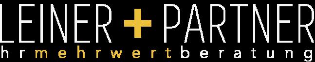 Leiner + Partner HR MehrwertBeratung